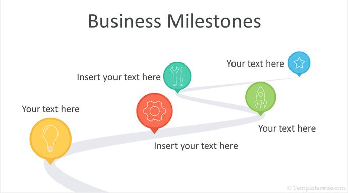 milestones-powerpoint-template